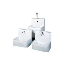 Alizé Range Aseptic Wash Hand Basins EDRA MEDIC
