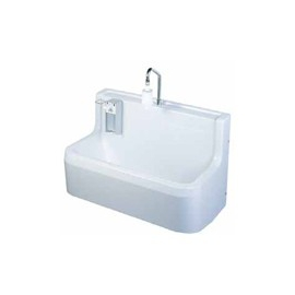 Aseptic Wash Hand Basins 1, 2, 3 Stations EDRA MEDICAL